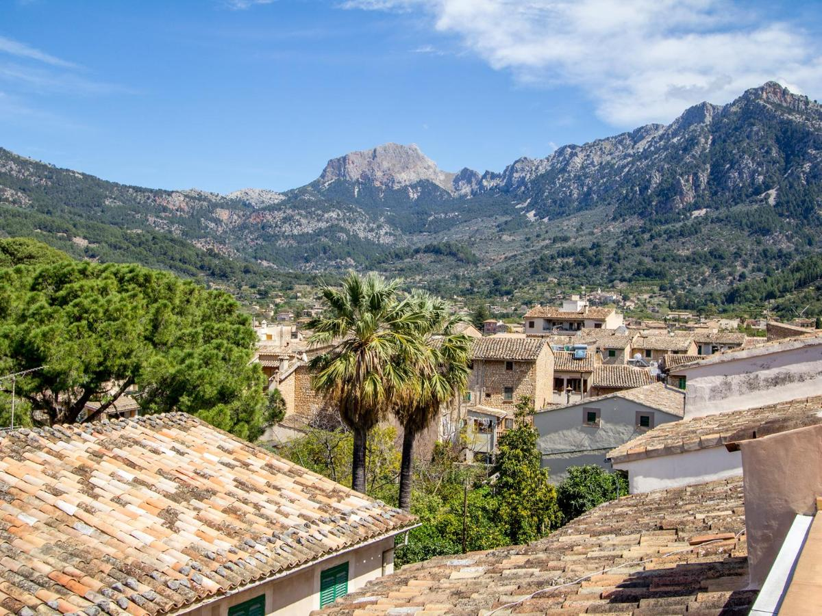 Hotels In Fornalutx Majorca