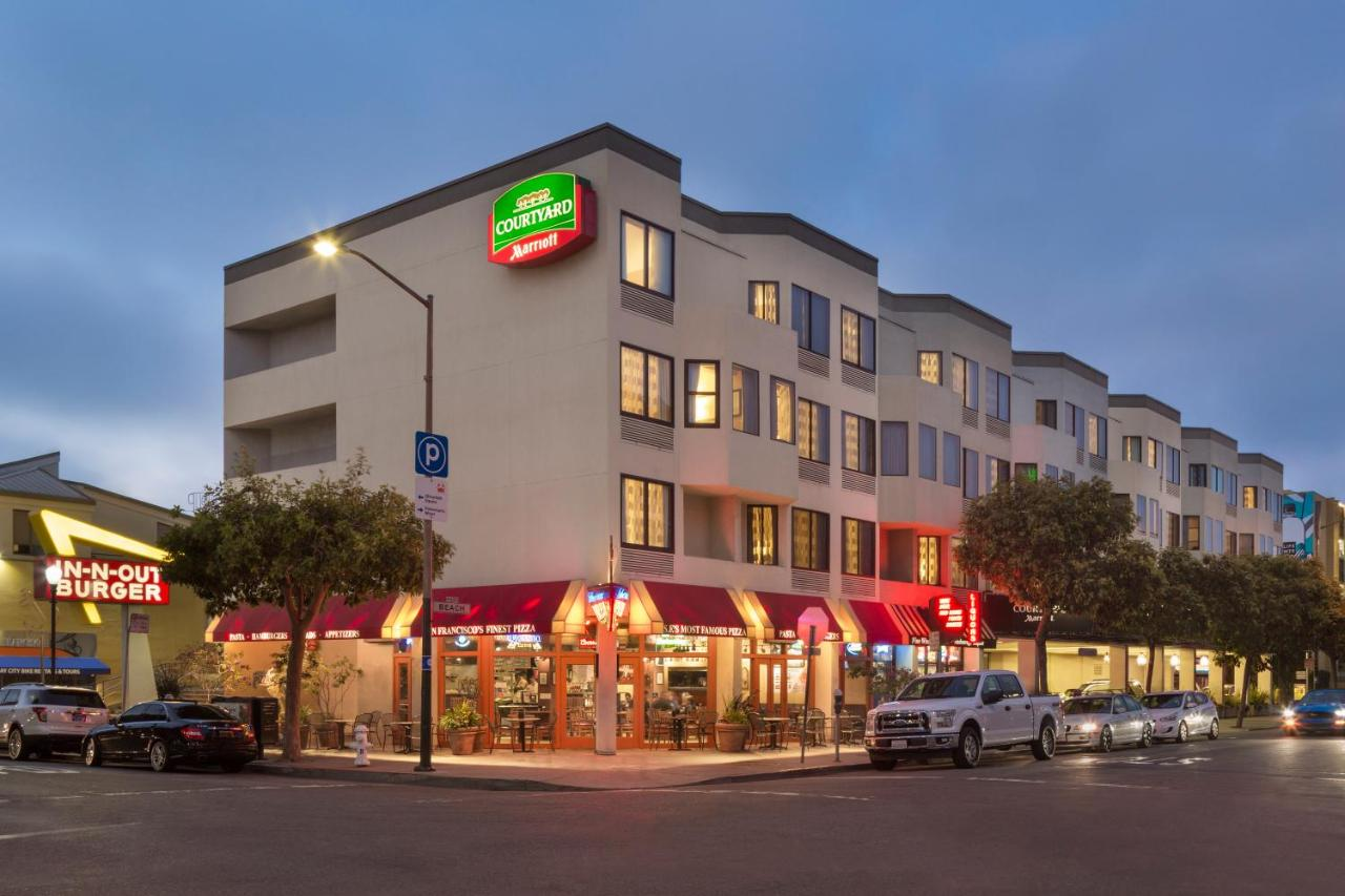 Hotels In North Point Public Housing California