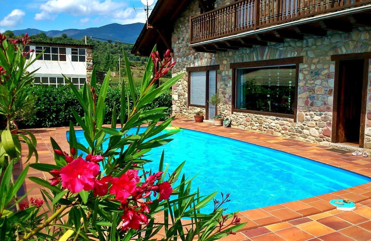 Bed And Breakfasts In Montenartró Catalonia
