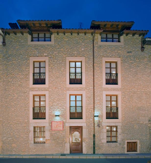 Guest Houses In Noriega Asturias