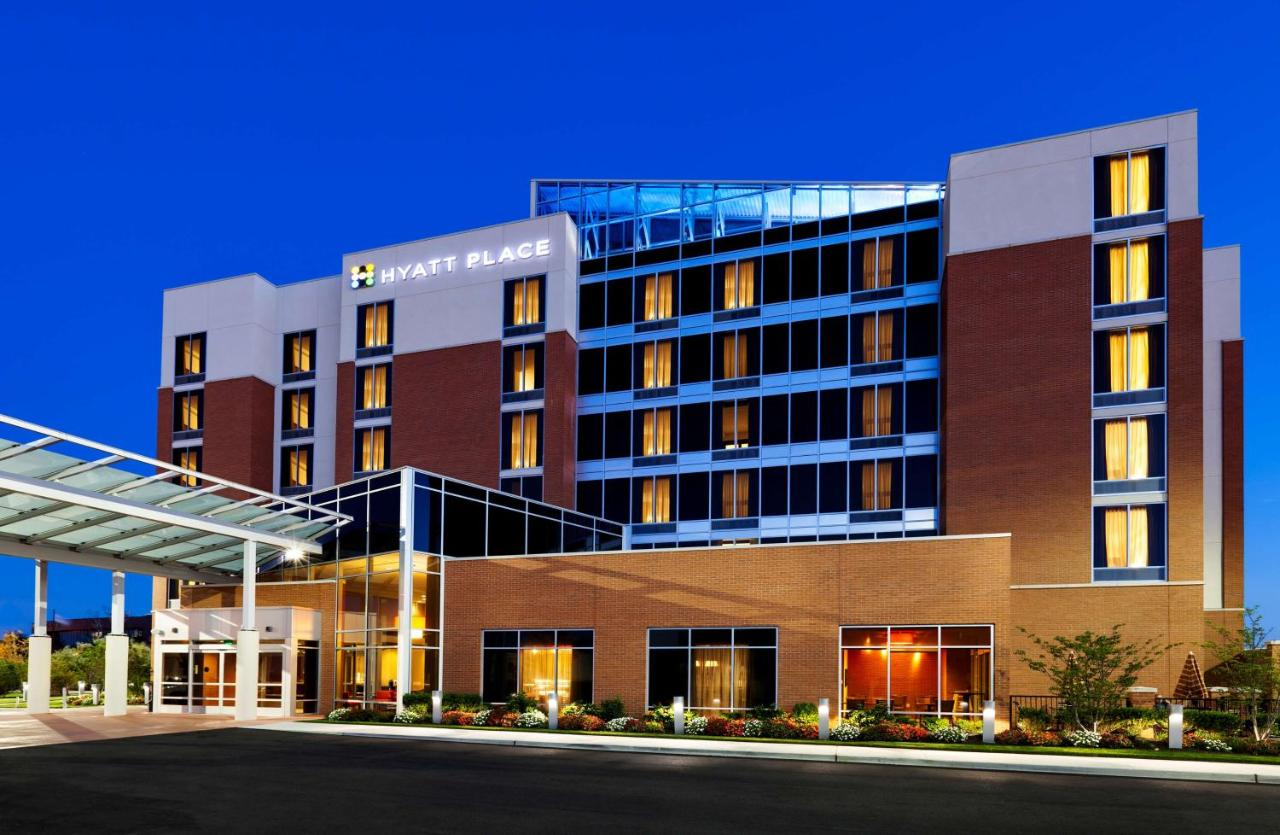 Hyatt Place Garden City. Hotels In Uniondale New York State