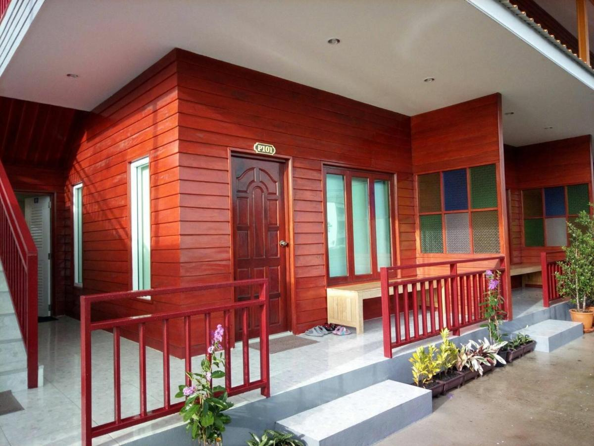 Hotels In Chiang Khan Loei Province
