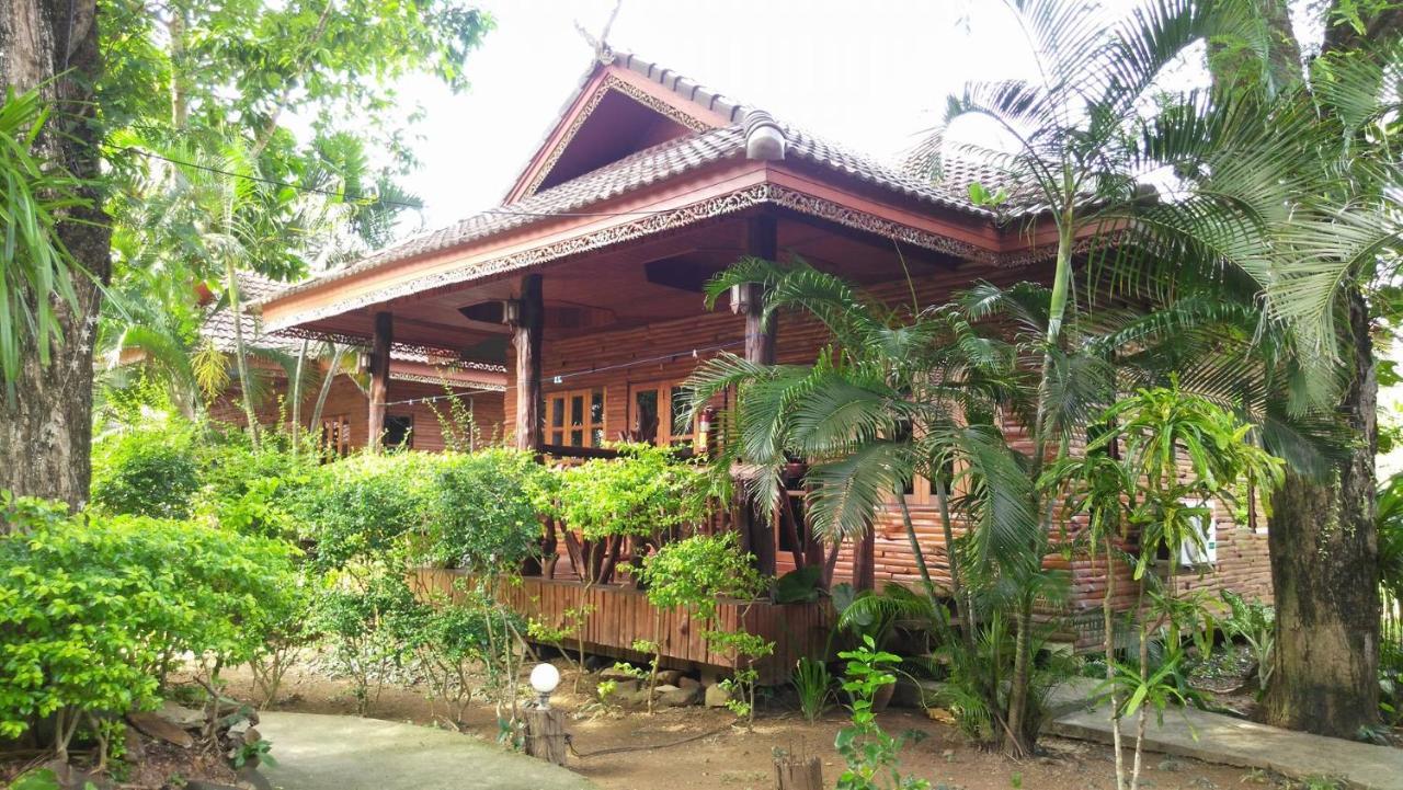 Resorts In Amphoe Ko Lanta Krabi Province