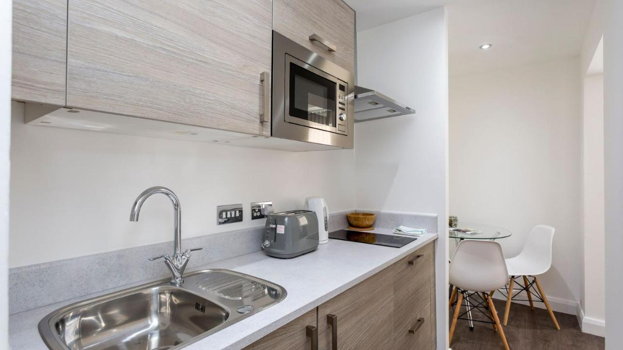Superb Studio in the middle of Manchester, Manchester – Updated 2018 ...