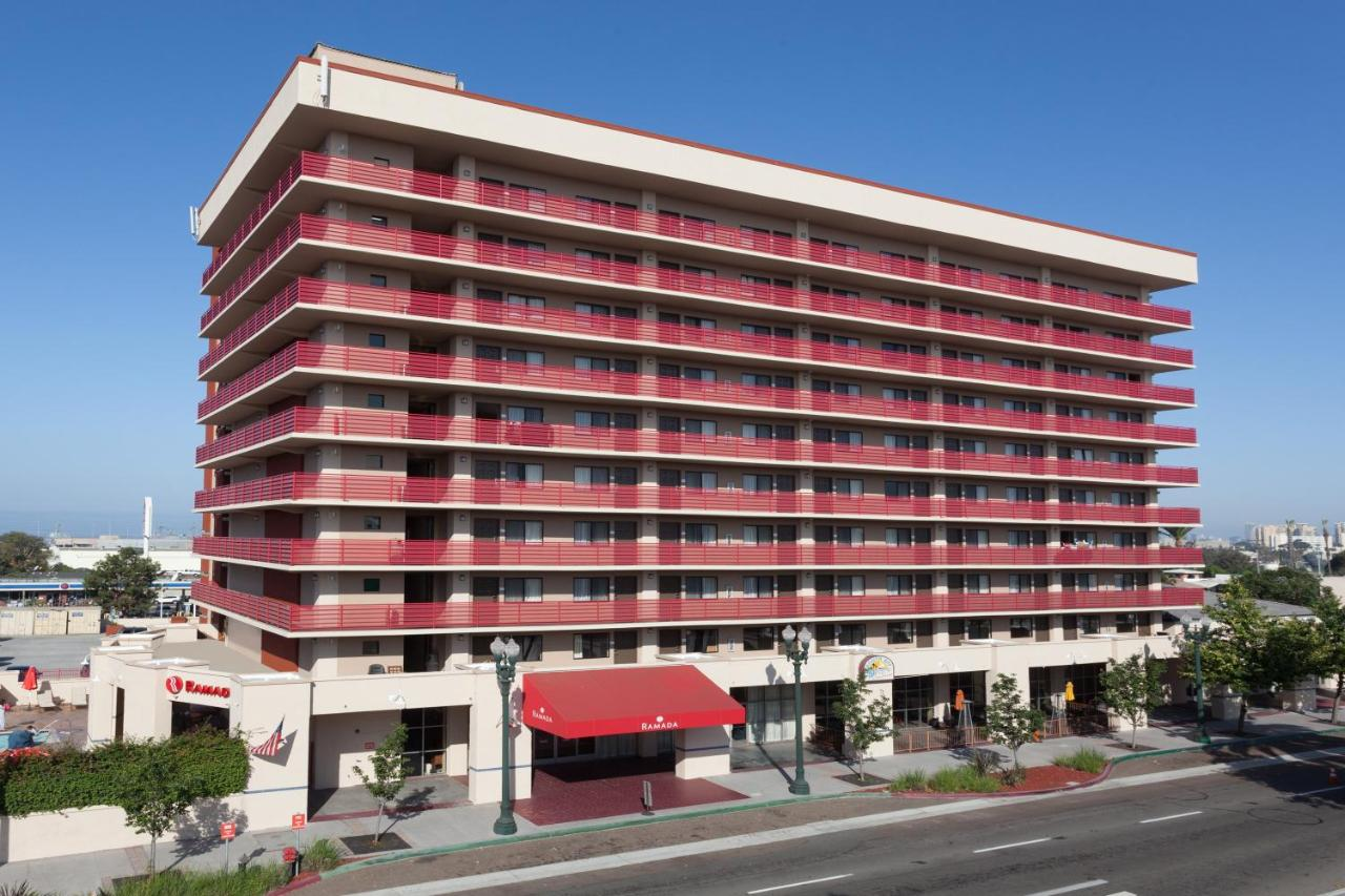 Hotels In National City California