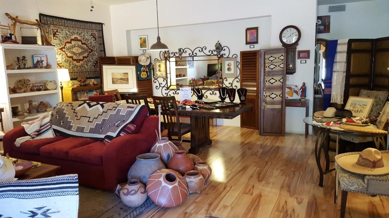 Inn at Civano (USA Tucson) - Booking.com