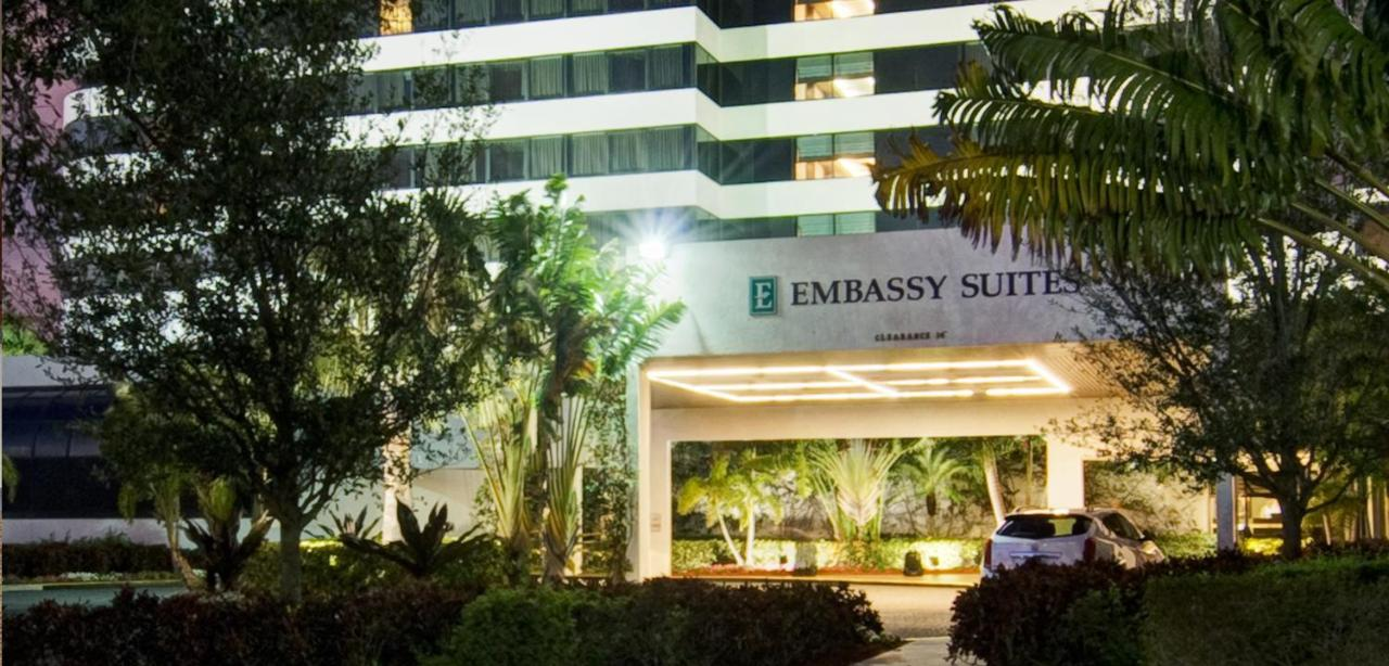 Embassy Suites by Hilton West Palm Beach Central, West Palm Beach ...