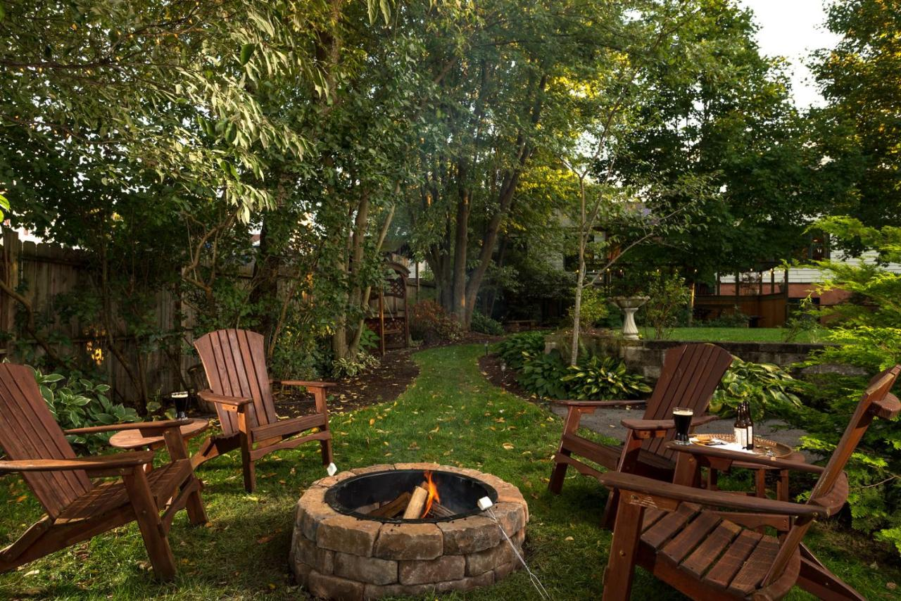 hartzell house bed and breakfast, addison, pa - booking