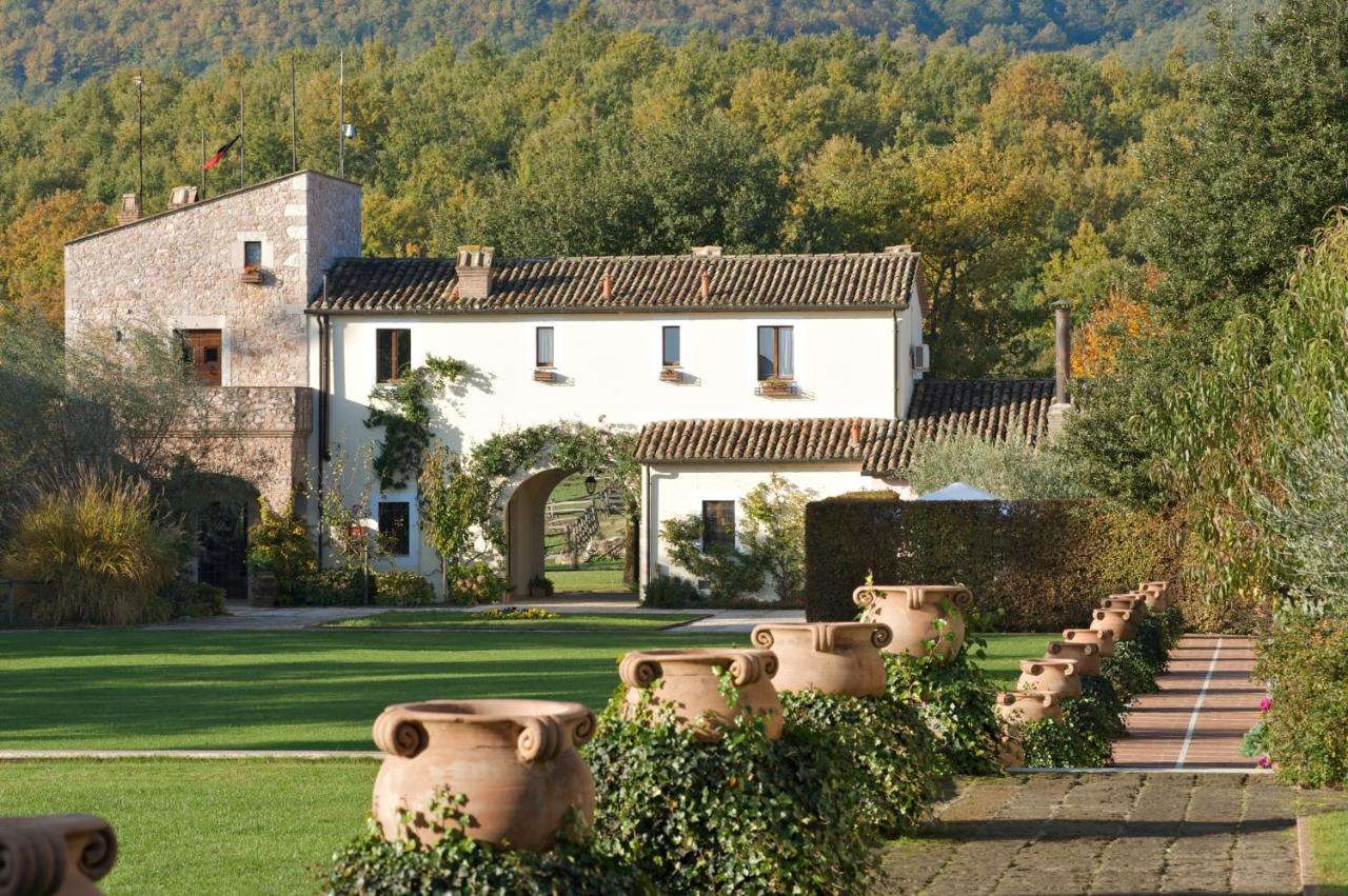 Resorts In Amelia Umbria