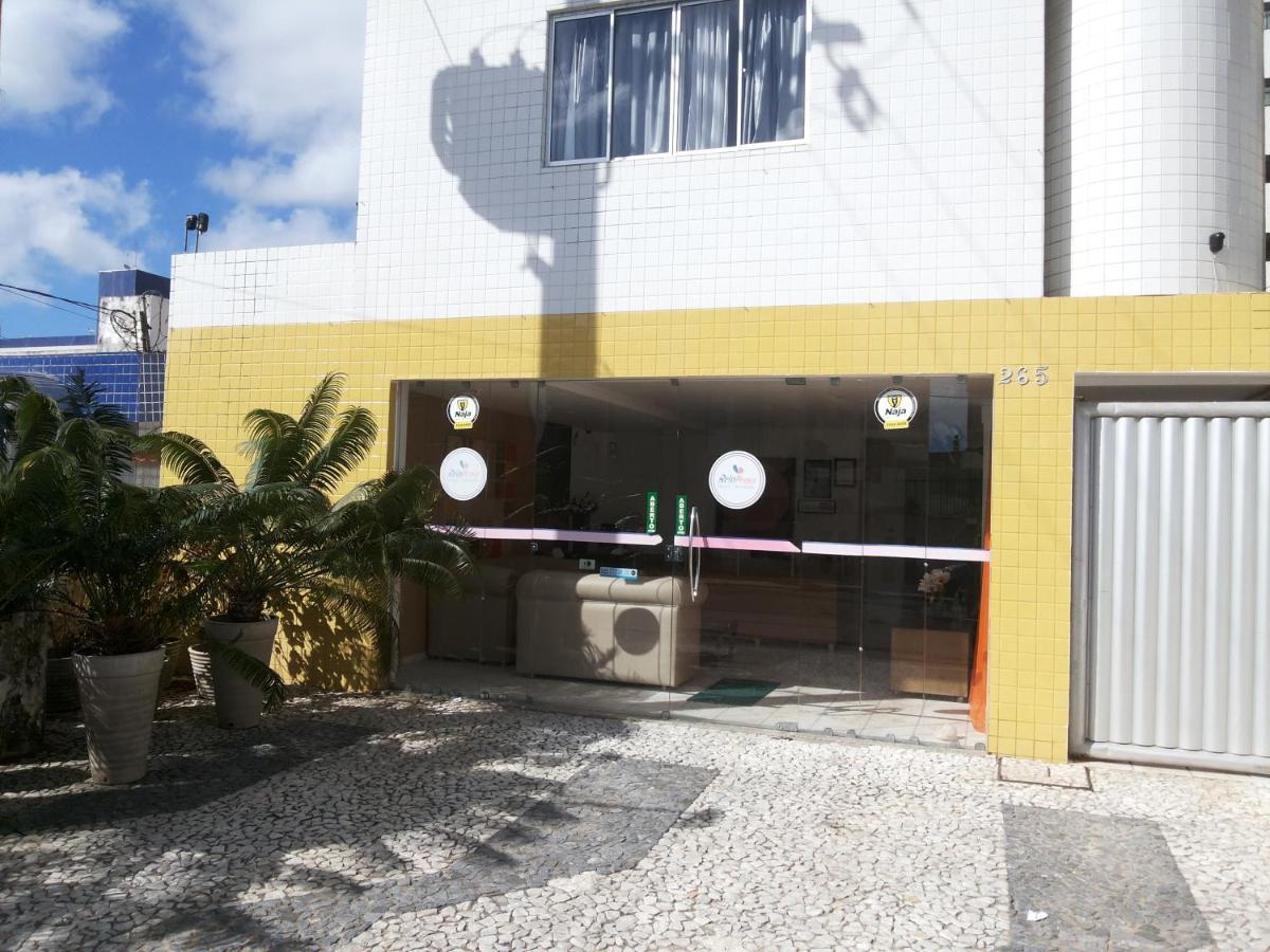 Hotels In Tambaú Paraíba