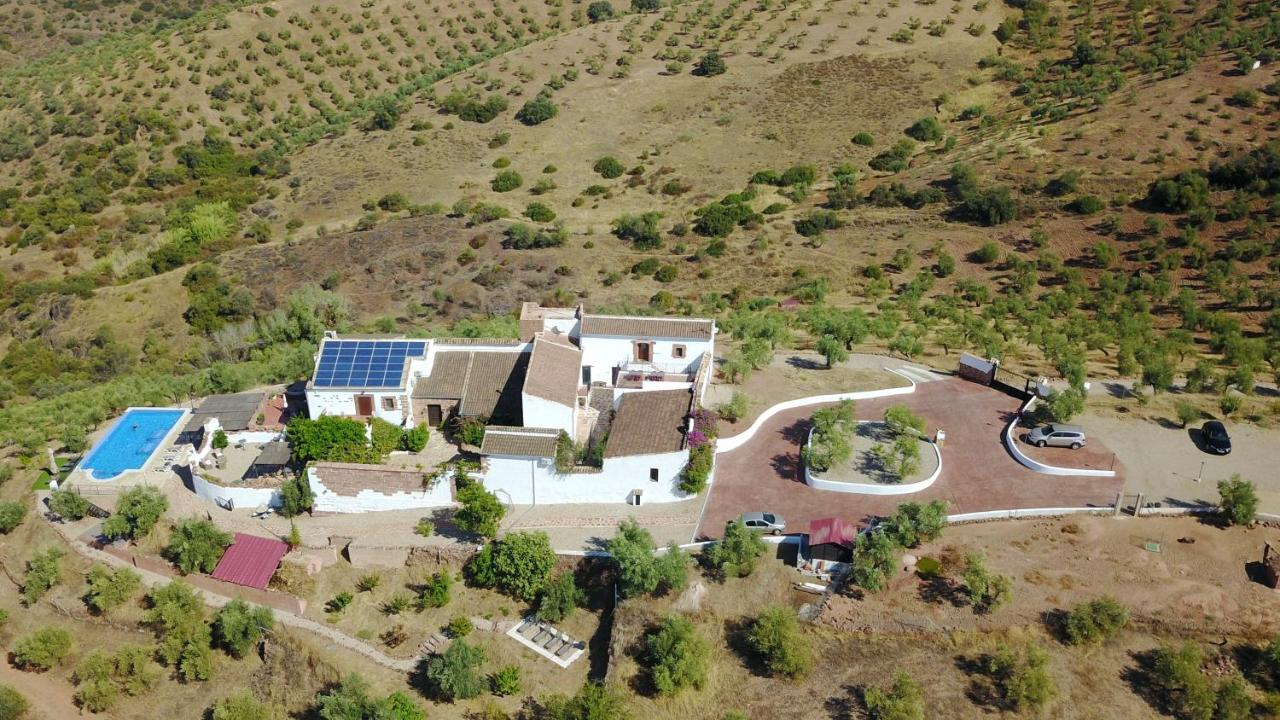 Guest Houses In Montoro Andalucía
