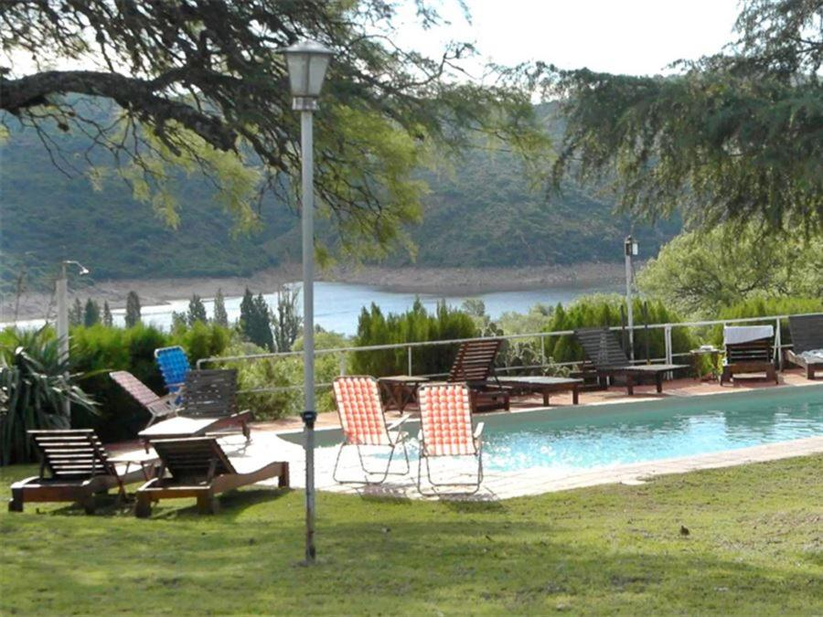 Hotels In Las Rabonas Córdoba Province