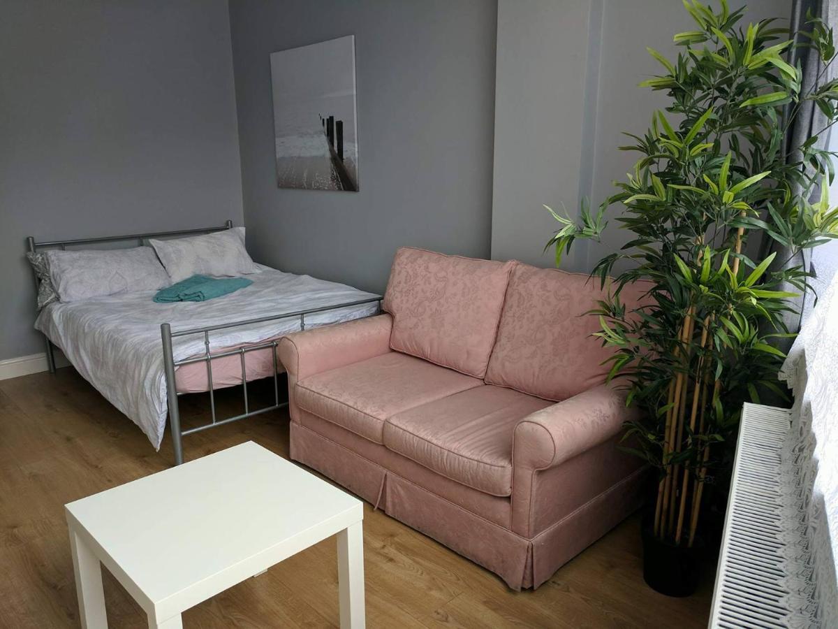 Walthamstow Studio Apartment, Londres – Precios actualizados 2018