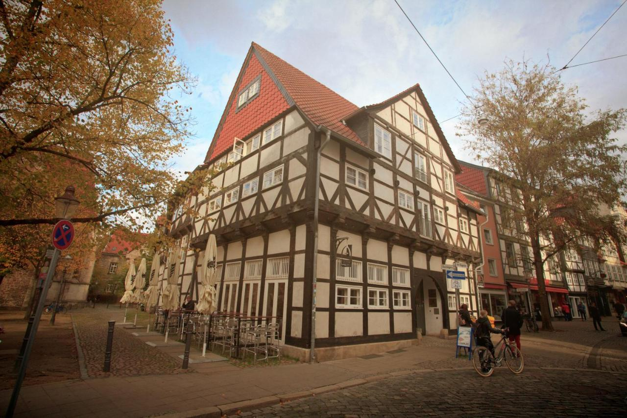 Magni Boutique Hotel Deutschland Braunschweig Bookingcom