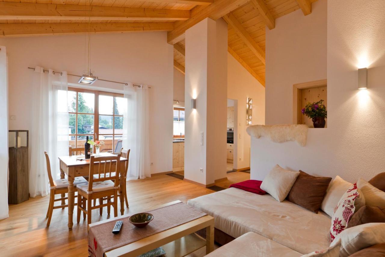 Apartment Ferienwohnung F9 Garmisch Partenkirchen Germany