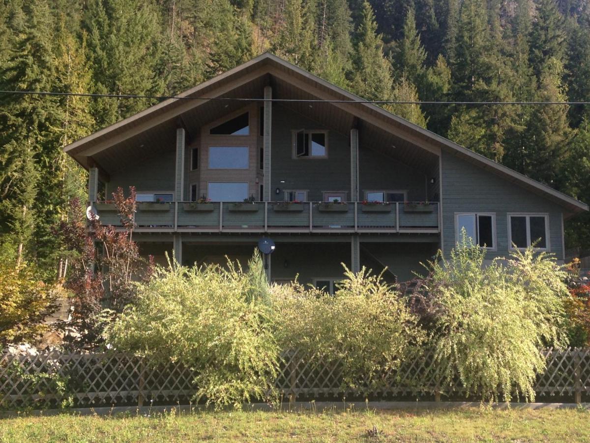 Bed And Breakfasts In Malakwa British Columbia