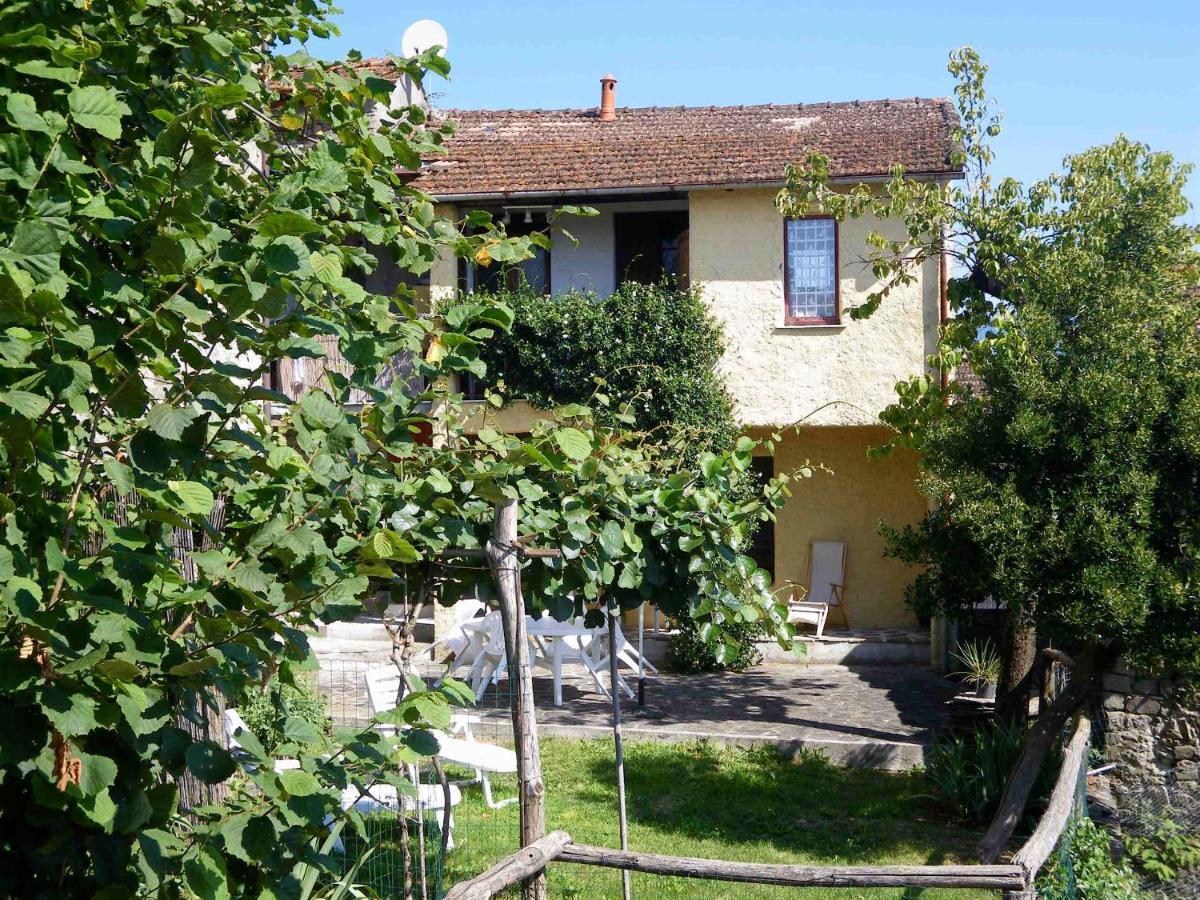 Casa Vacanze Pfarrhaus Oppilo