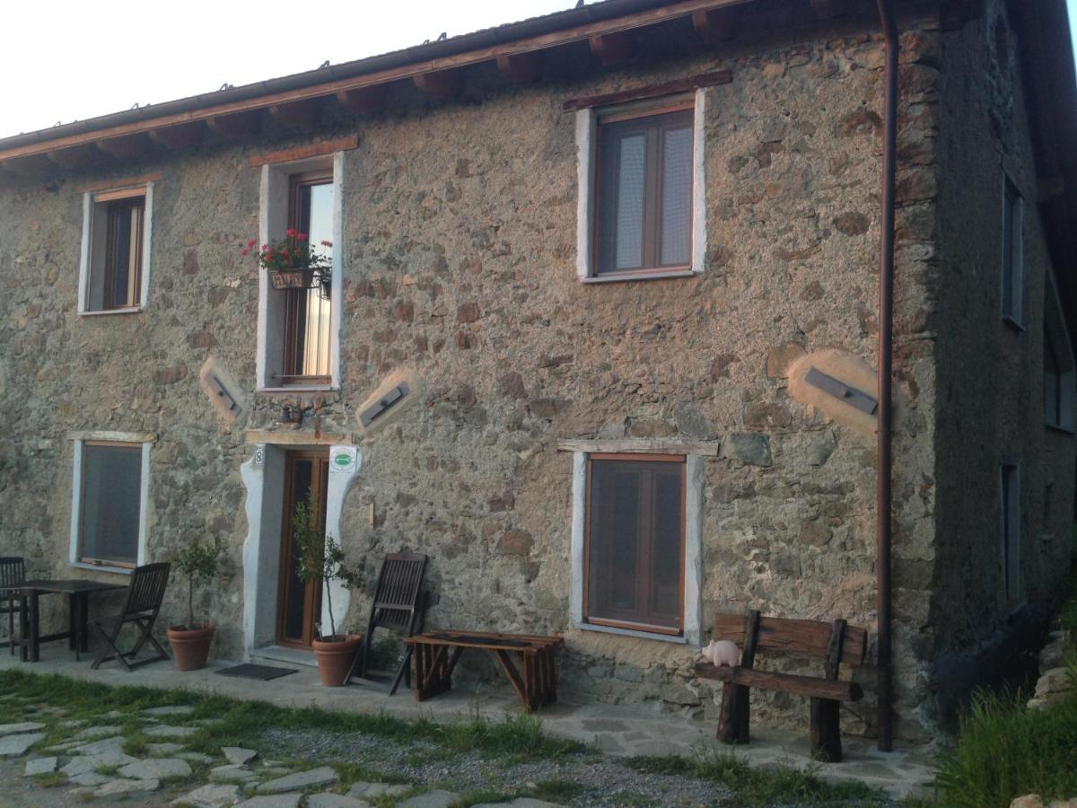 Bed And Breakfasts In Pian Bottello Liguria