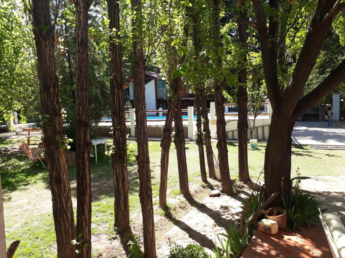 Casa de Campo Vistalba, Argentina - Booking.com