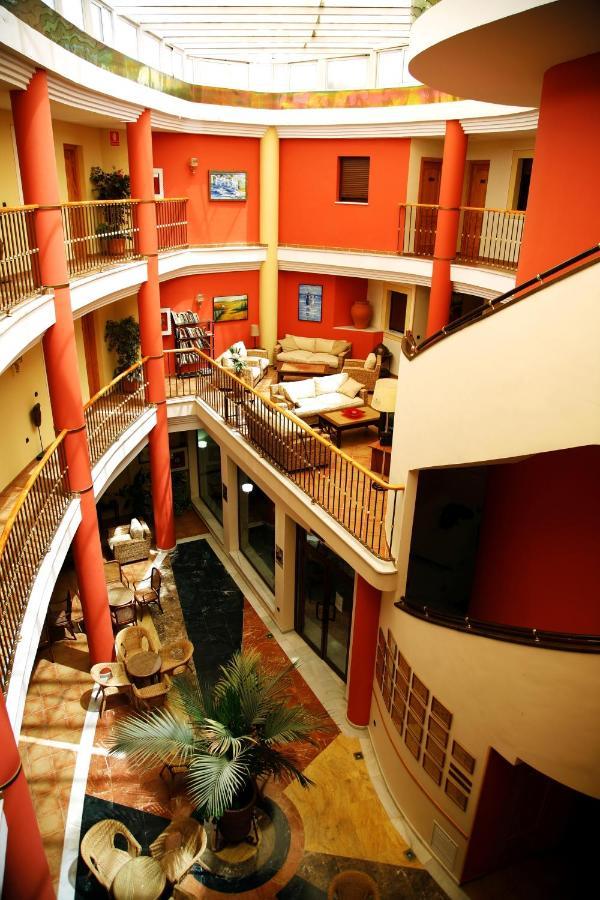 Hotels In Bormujos Andalucía