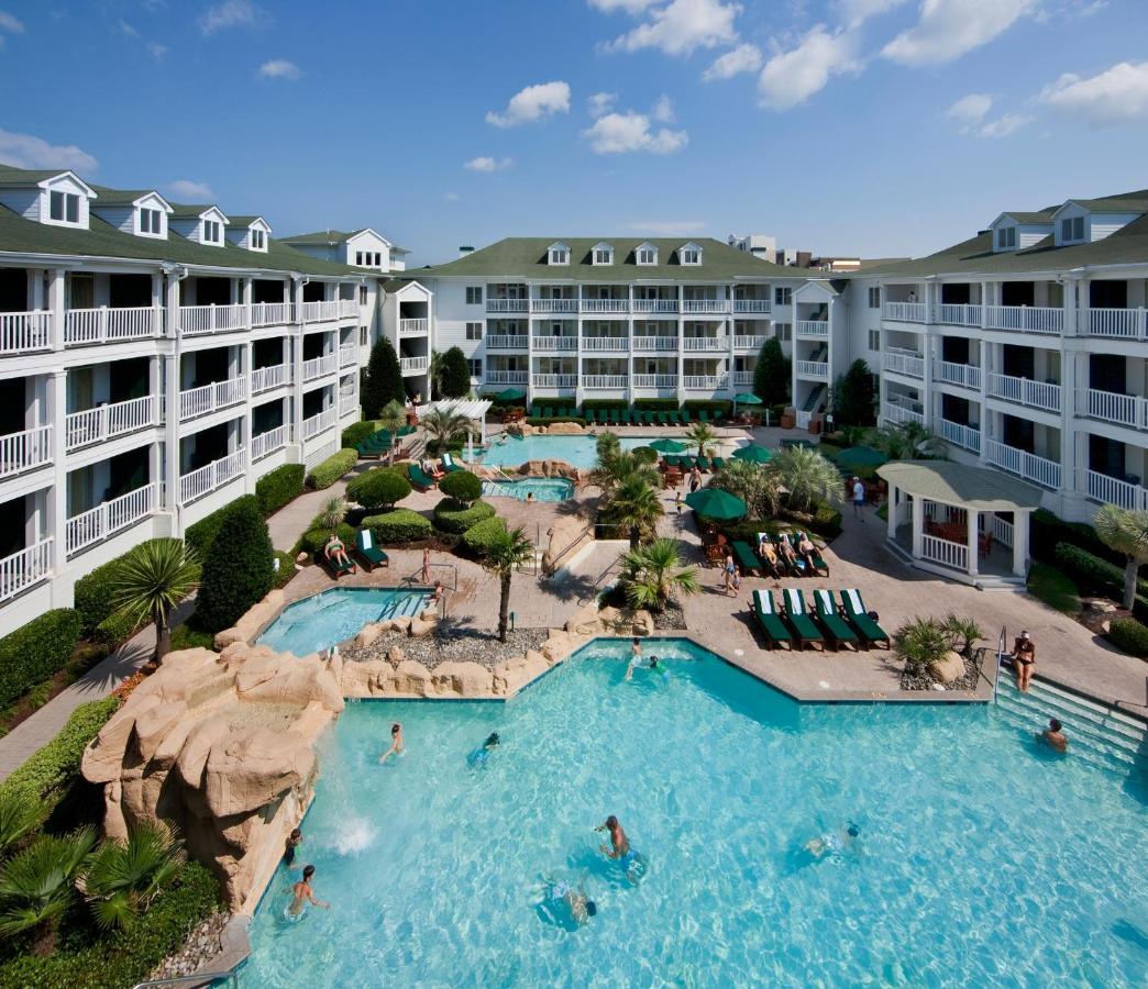 Resorts In Virginia Beach Virginia