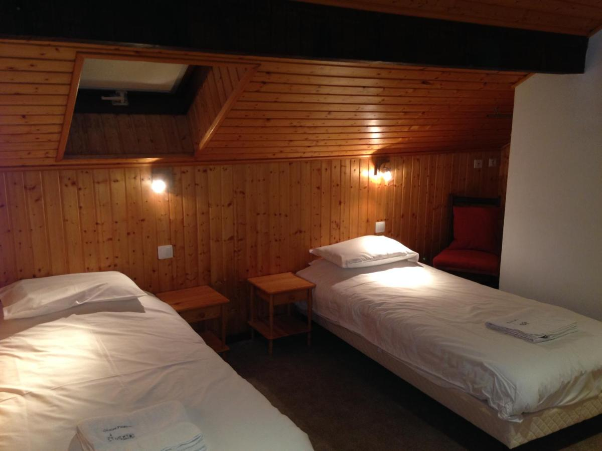 Bed And Breakfasts In Saint-gingolph Rhône-alps