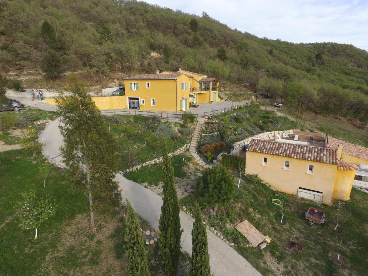 Guest Houses In Vaumeilh Provence-alpes-côte D