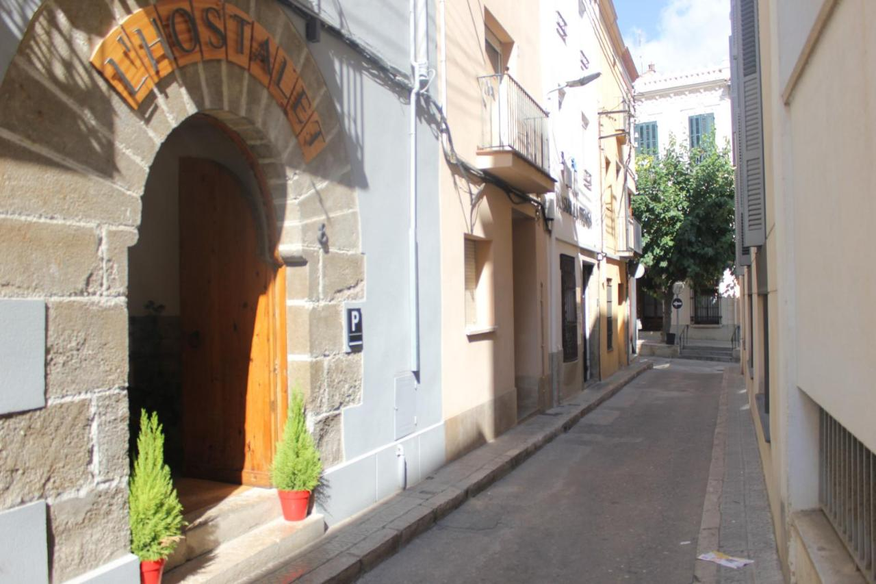 Guest Houses In San Pol De Mar Catalonia