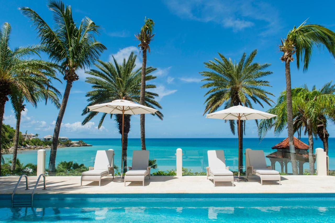 Blue Waters Resort And Spa Saint John's Antigua Barbuda Booking