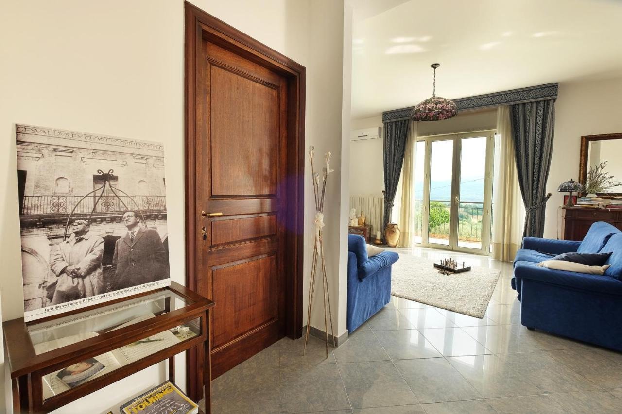 Bed And Breakfasts In Zungoli Campania