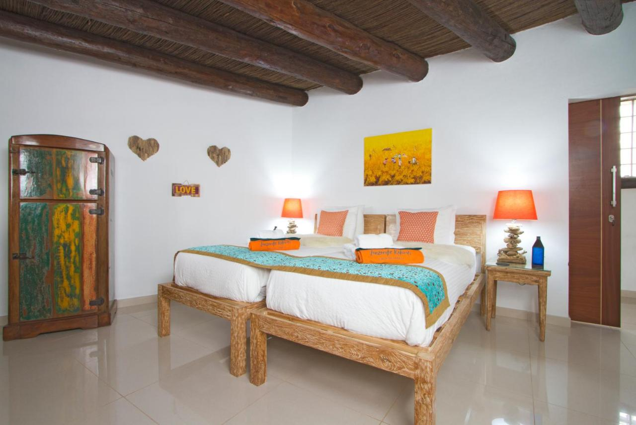 Resorts In Teguise Lanzarote