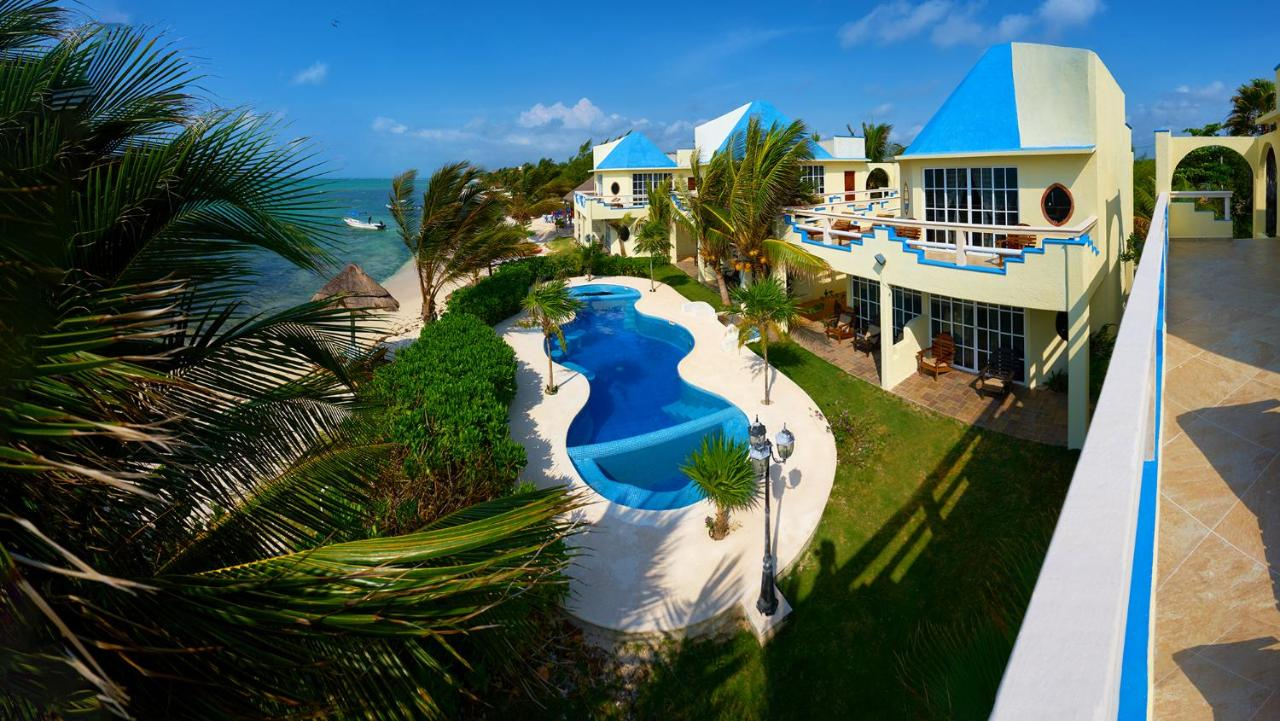 Bed And Breakfasts In Chemuyil Quintana Roo