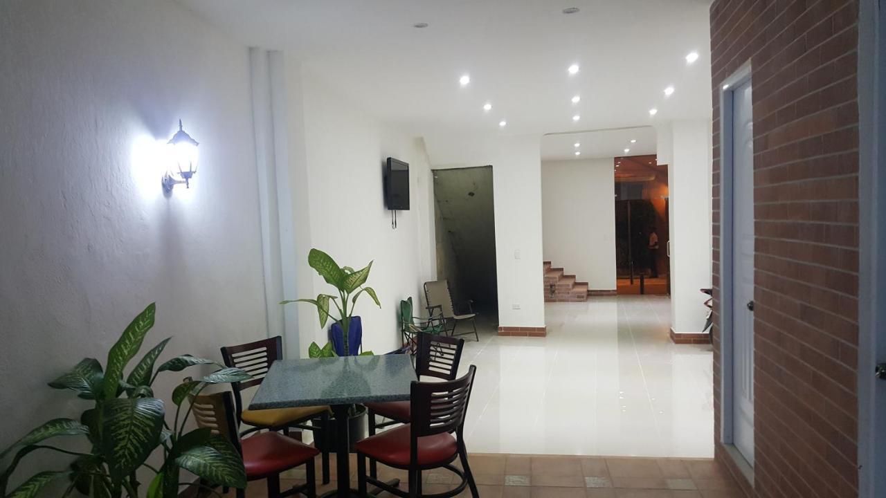 Guest Houses In El Paredón Santo Domingo Province