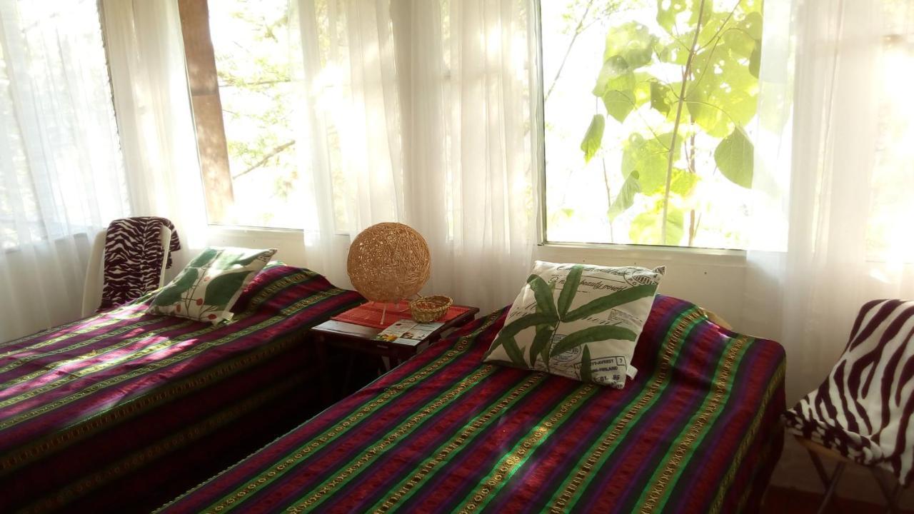 Guest Houses In La Perla La Libertad Department