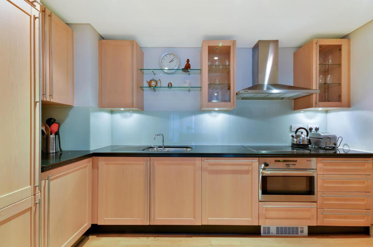 Luxury Piccadilly Circus Apartment, London, UK - Booking.com