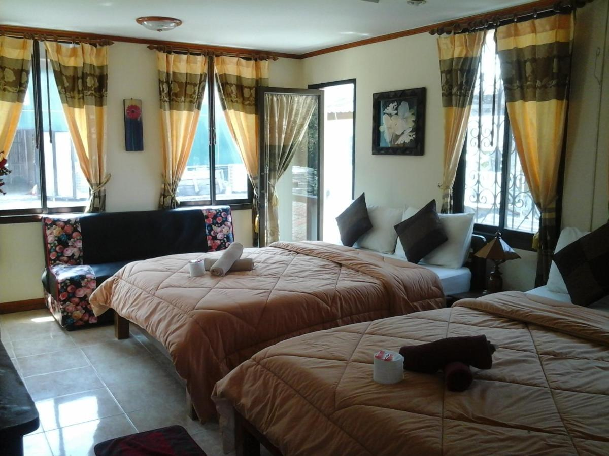 Guest Houses In Ban Chamrung Rayong Province