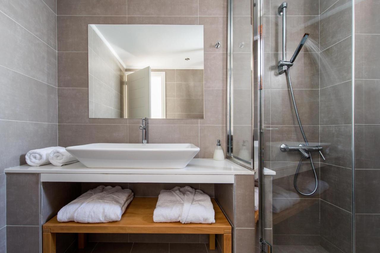 In Una Vasca Da Bagno Vuoi Miscelare Acqua A 49 : Anamnesis city spa fira u prezzi aggiornati per il