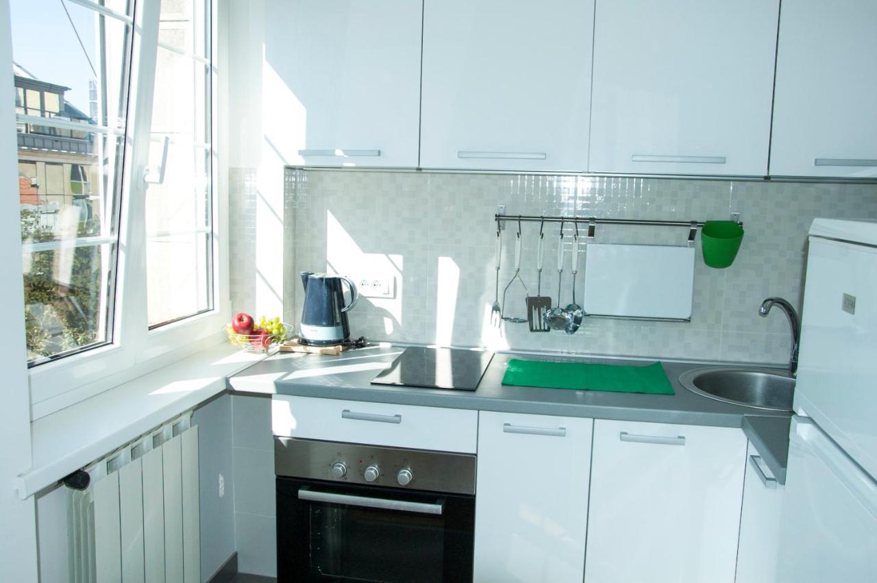 Saint Sava Apartment, Belgrade, Serbia - Booking.com