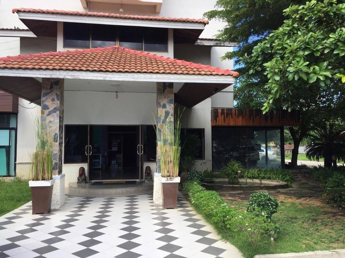 Guest Houses In Ban Wat Chan Phitsanuloke Province