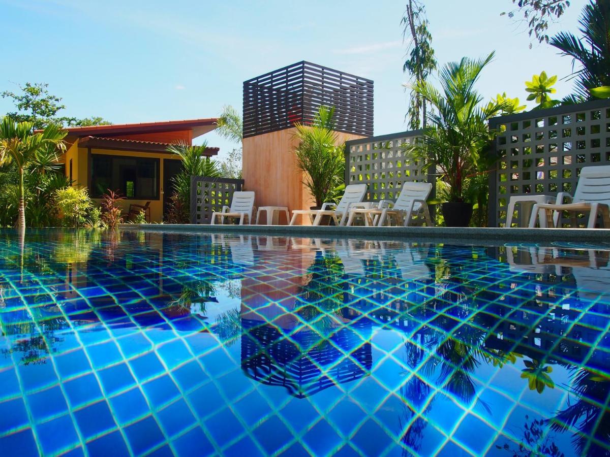 Resorts In Ban Bang Muang Phang Nga Province
