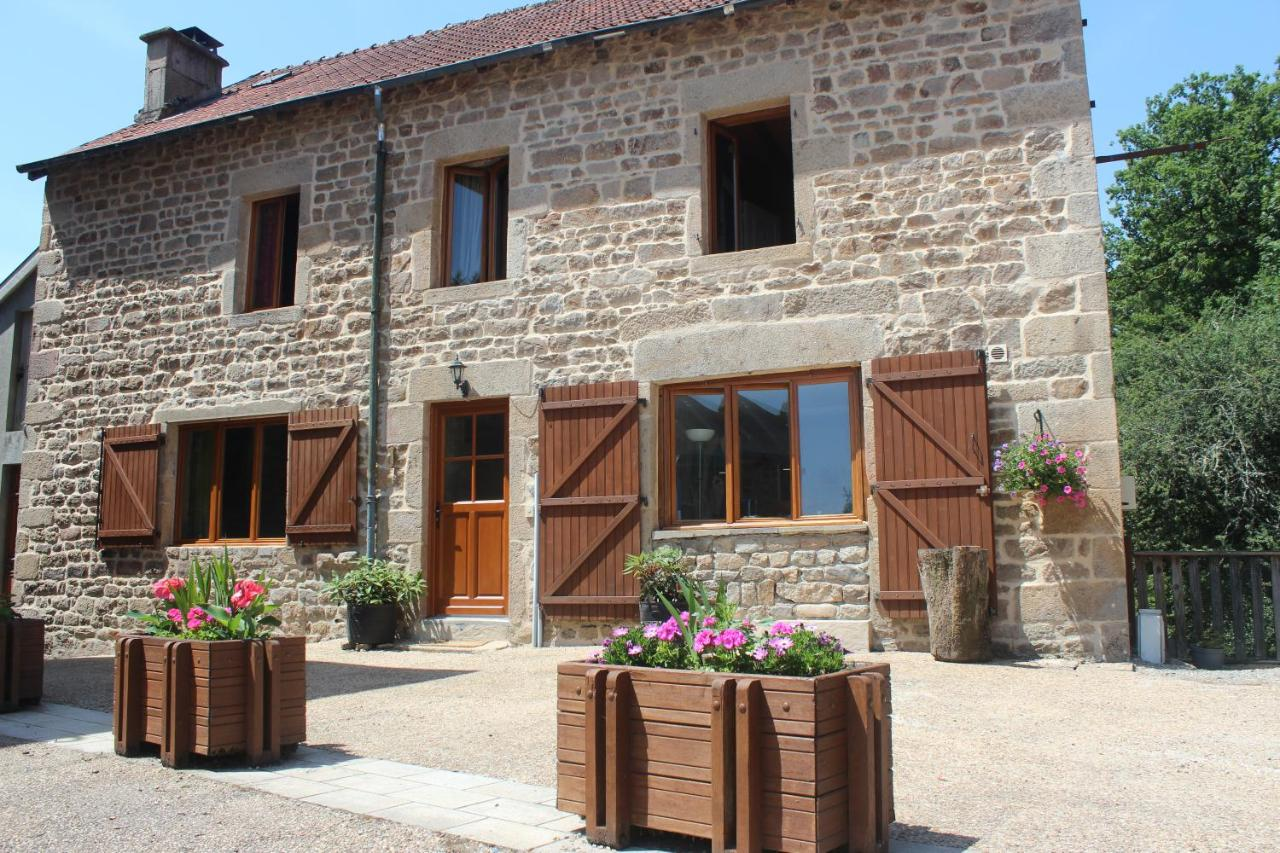Bed And Breakfasts In Peyrat-le-château Limousin