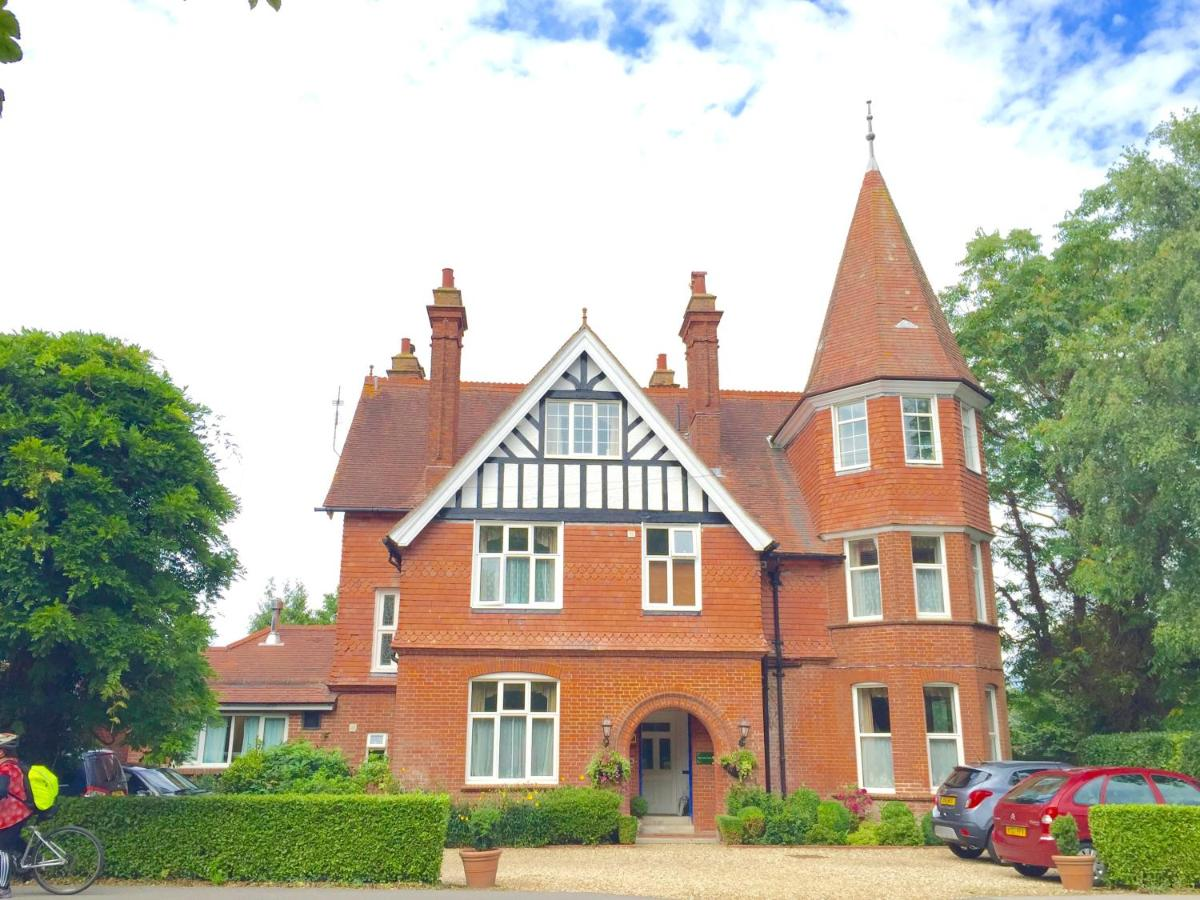 Guest Houses In Ringwood Hampshire