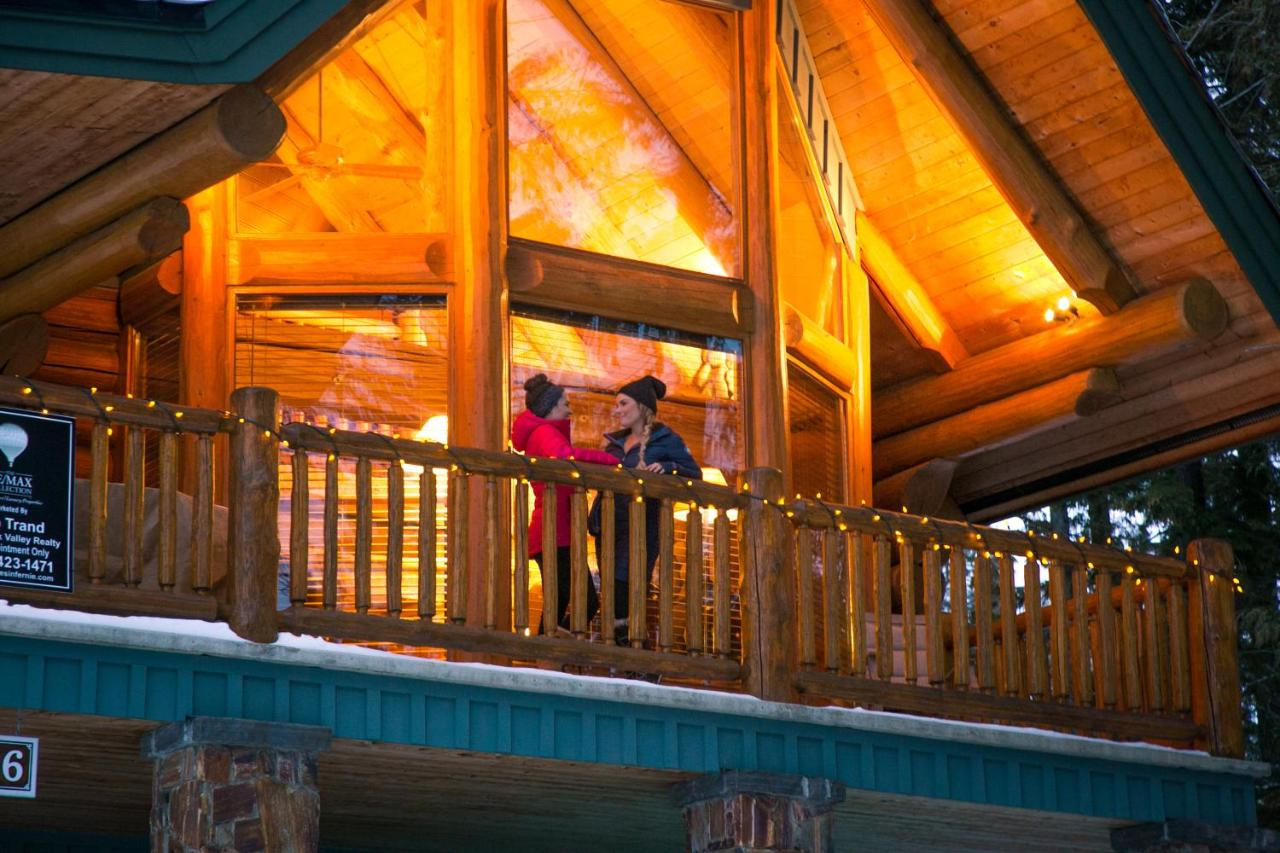 Resorts In Fernie British Columbia