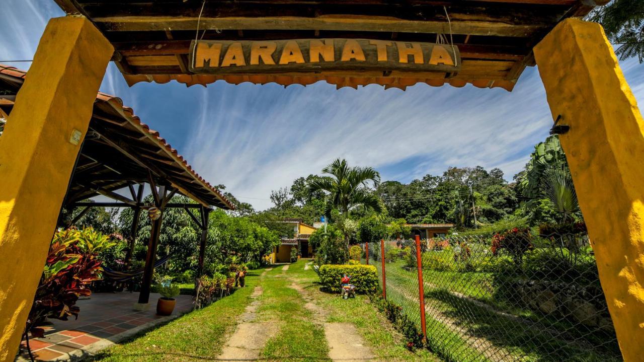 Hostels In Oiba Santander