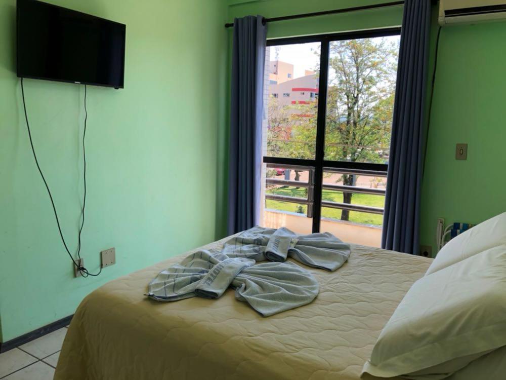 Hotels In Quedas Do Iguacu Parana
