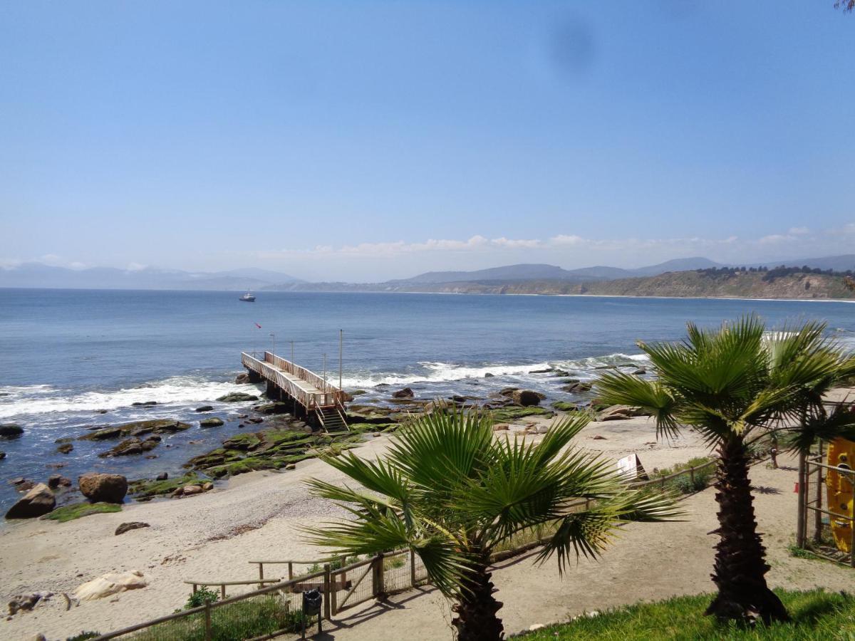Resorts In Quintero Valparaíso Region