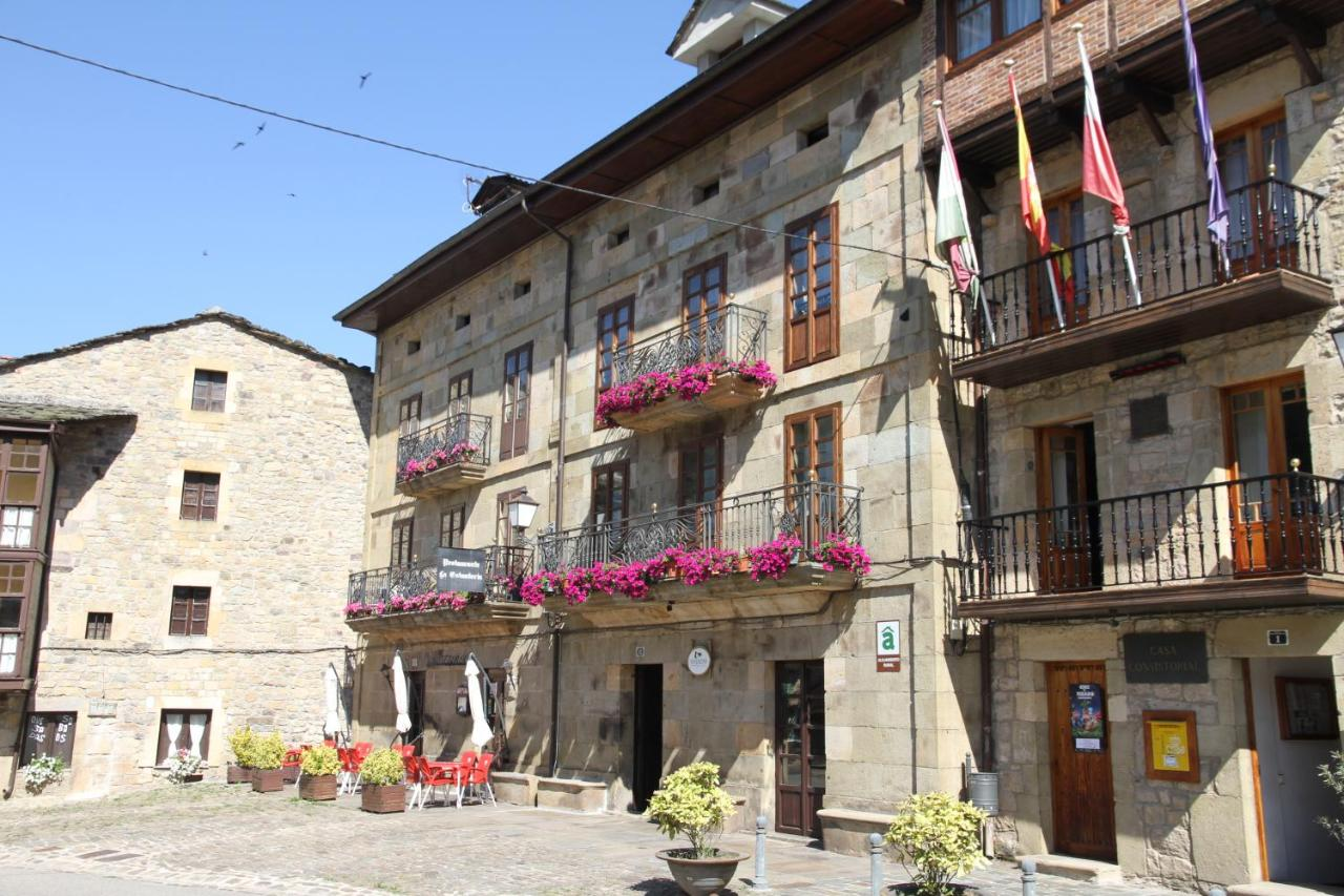 Guest Houses In Nela Castile And Leon