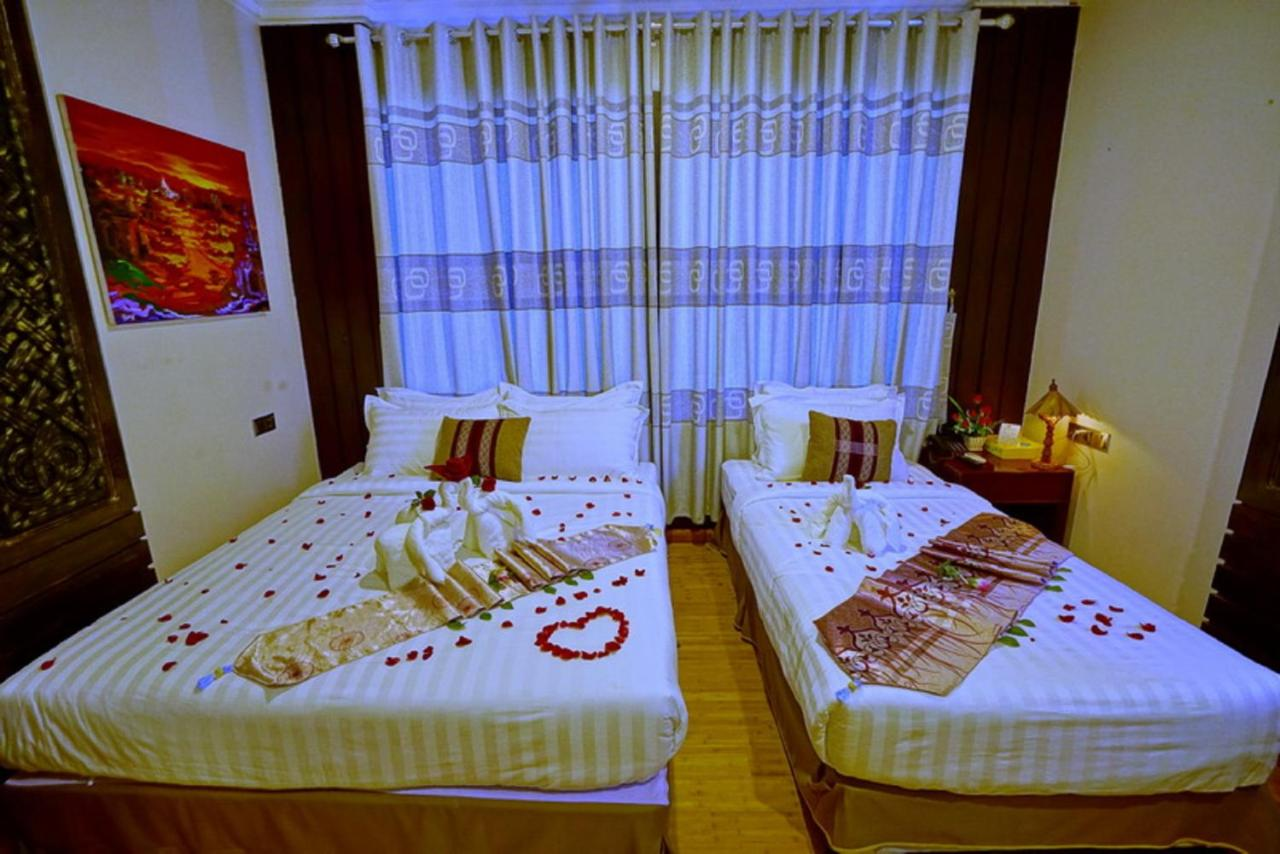 Hotel Boss Mandalay