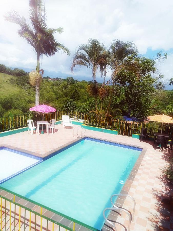 Hostels In El Laurel Quindio