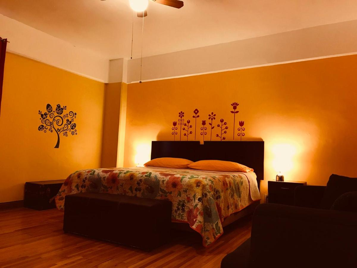 Bed And Breakfasts In Tlalnepantla State Of Mexico
